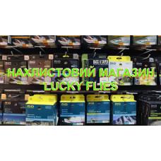 Відео огляд нашого магазину Lucky Flies