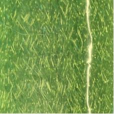Матеріал для крила стримеров Bestway Super Hair, зелений (GREEN)
