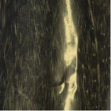 Матеріал для крила стримеров Bestway Unique Hair, чорний (BLACK )