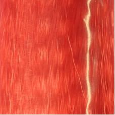 Матеріал для крила стримеров Bestway Unique Hair, червоний ( RED)