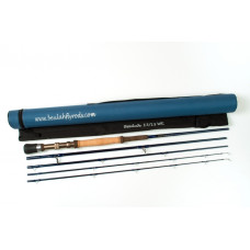 "Нахлистове вудлище Beulah BLUE WATER, клас 13/15, довжина 9'0"""