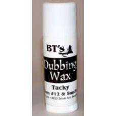 Вакса преміум-класу BT's Dubbing Wax Tacky
