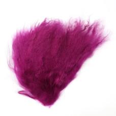 Хутро тибетської вівці CTFC Tibetian Lamb, вишневий (Hot Pink)