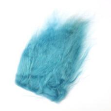 Хутро тибетської вівці CTFC Tibetian Lamb, блакитний (SD Blue)