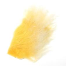 Хутро тибетської вівці CTFC Tibetian Lamb, помаранчевий зі світлими кінчиками (Two Tone Orange)