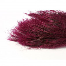 Щетина кабана CTFC Extra Long Wild Boar Bristle, рожева (Hot Pink)