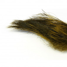 Щетина кабана CTFC Extra Long Wild Boar Bristle, оливкова (Olive)
