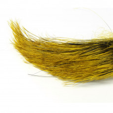 Щетина кабана CTFC Extra Long Wild Boar Bristle, жовта (Yellow)