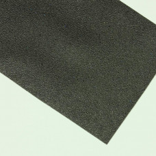 Плівка для спинок і тіла D's Flies Dura Skin, чорна (BLACK)