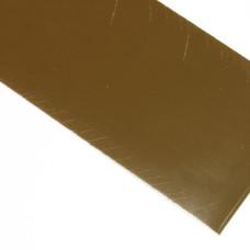 Плівка для спинок і тіла D's Flies Fino Skin, коричнева (BROWN)
