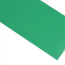 Плівка для спинок і тіла D's Flies Fino Skin, оливково-зелена (GREEN OLIVE)