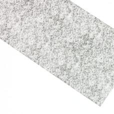 Плівка для спинок і тіла D's Flies Fino Skin, сіра плямиста (MOTTLED MED DUN)