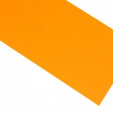 Плівка для спинок і тіла D's Flies Fino Skin, помаранчева (ORANGE)