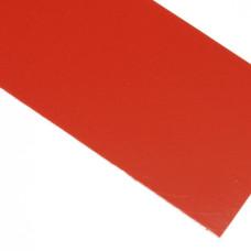 Плівка для спинок і тіла D's Flies Fino Skin, червона (RED)
