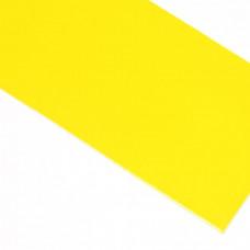 Плівка для спинок і тіла D's Flies Fino Skin, жовта (YELLOW)