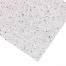 Матеріал для крил D's Flyes Web Wing, плямистий сірий (MOTTLED MED DUN)