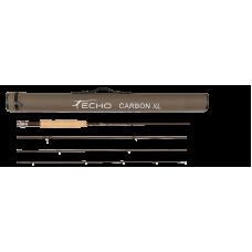 """Нахлистове вудлище ECHO Carbon-XL, клас 3, довжина 7'6"""" футів"""