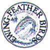 Ewing Feather Birds