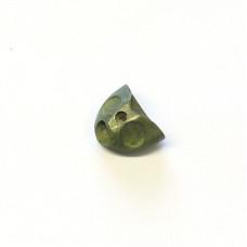 Головки для бичків Fish Skull Sculpin Helmet, міні оливкові (MINI OLIVE)