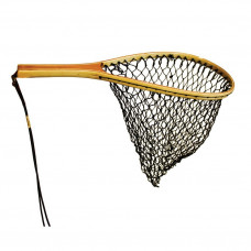 Дерев'яний підсак Frabill Teardrop Trout Net 8 * 14 (3406)