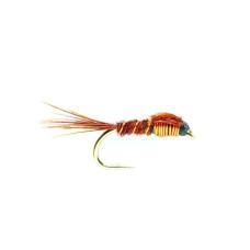Німфа Copper Nymph, розмір 14