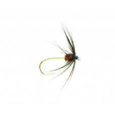 Мокра мушка Spider Magic Pearl, розмір 14
