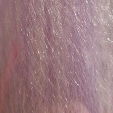 Матеріал для крила стримерів Just Add H2O Mirror Image, колір світло фіолетовий (LIGHT PURPLE)