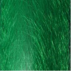 Матеріал для крила  стрімерів Just Add H2O Slinky Fibre, темно-зелений (DARK GREEN)