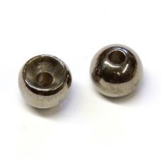 Вольфрамові головки Hareline Tungsten Beads, 5.5мм, чорний нікель (BLACK) Купити за 128 грн.