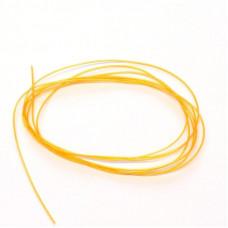 М'яка трубка Hareline Micro Hollow Tubing, помаранчева (ORANGE)