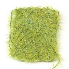 Синель Hareline Woolly Chenille, світло-оливкова (LIGHT OLIVE) Купити за 58 грн.