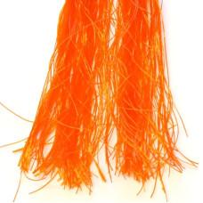 Мікро-ніжки Hareline Daddy Long Legs, яскраво-помаранчеві (HOT ORANGE)