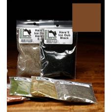 Даббінг блискучий Hareline Hare'e Ice Dub, коричневий (BROWN) Купити за 75 грн.