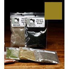 Даббінг блискучий Hareline Hare'e Ice Dub, оливково-коричневий (OLIVE BROWN) Купити за 75 грн.