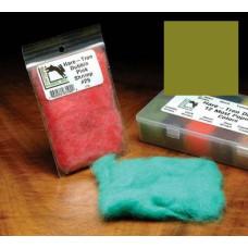 Даббінг Hareline Hare-Tron Dub, оливковий (OLIVE) Купити за 70 грн.