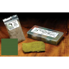 Даббінг HARE'S EAR PLUS DUB темно-оливковий (DARK OLIVE)