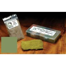 Даббінг HARE'S EAR PLUS DUB оливково-коричневий (OLIVE BROWN)