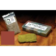 Даббінг HARE'S EAR PLUS DUB червонувато-коричневий (REDDISH BROWN)