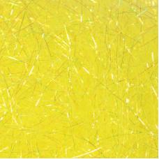 Даббінг блискучий Hareline Ice Dub, яскраво-жовтий (HOT YELLOW) Купити за 81 грн.