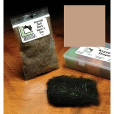 Даббінг Hareline Krystal Dub, коричнево-сірий (HARE'S EAR) Купити за 70 грн.