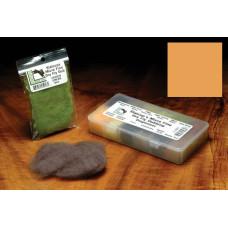 Даббінг для сухих мушок Hareline Micro Fine Dry Fly Dub, блідо-оранжевий (SULPHUR ORANGE) Купити за 70 грн.