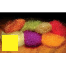 Даббінг блискучий Hareline Polar Dub, жовтий (YELLOW) Купити за 75 грн.