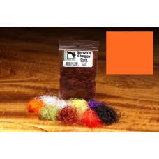 Даббінг Hareline SENYO'S SHAGGY DUB яскраво-помаранчевий (HOT ORANGE)