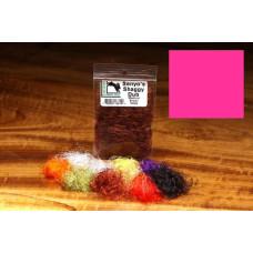 Даббінг Hareline SENYO'S SHAGGY DUB яскраво-рожевий (HOT PINK) Купити за 75 грн.