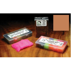 Даббінг Hareline STS Trilobal Dubbing, рожево-жовто-коричневий (CINNAMON CADDIS) Купити за 70 грн.