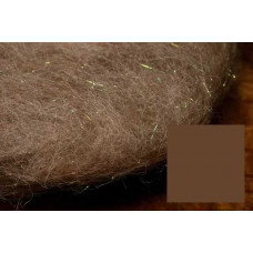 Даббінг Hareline Woolhead Dubbing, коричневий (BROWN) Купити за 70 грн.