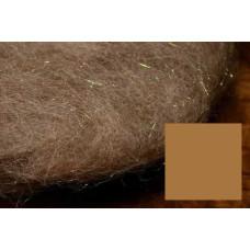 Даббінг Hareline Woolhead Dubbing, коричневий тан (BROWNISH TAN) Купити за 70 грн.