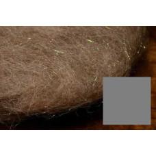 Даббінг Hareline Woolhead Dubbing, сірий (GRAY)