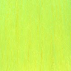 Волокна Hareline Fishair, флуо-жовті (FL. YELLOW)