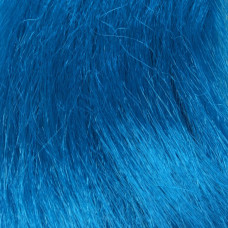 Волокна Hareline Fishair, блакитні (KINGFISHER BLUE)